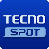 Tecno Spot on PC / Windows 7.8.10 & MAC