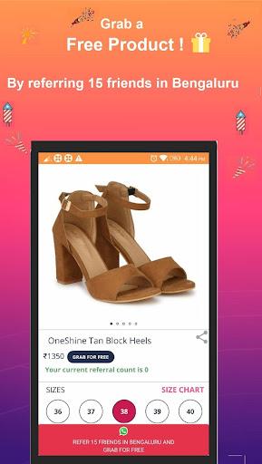 RapidBox Social Shopping App-Buy at Factory Prices screenshot 6