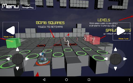 Turrets apk screenshot
