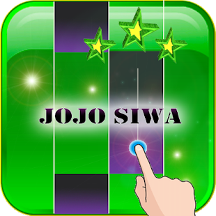 Jojo siwa piano remix games