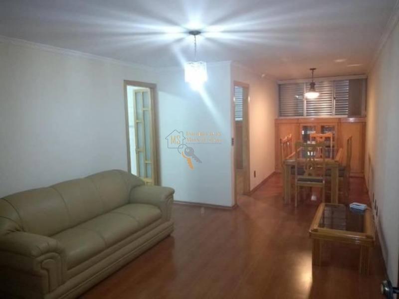 Lindo apartamento no Parque Cecap todo reformado