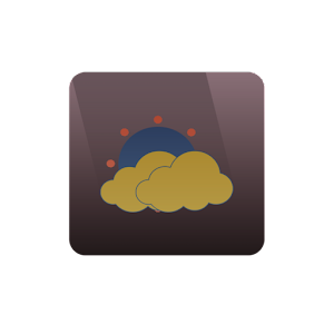 Autumn Weather Icons
