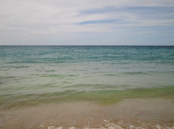 Hanupa Beach