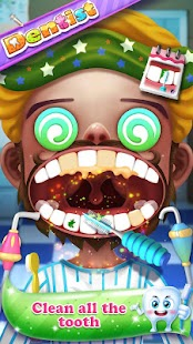 Game Mad Dentist apk for kindle fire
