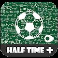 Half Time Plus APK for Bluestacks