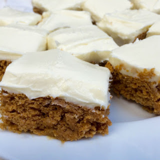 Pumpkin Bars With Cake Mix Recipes