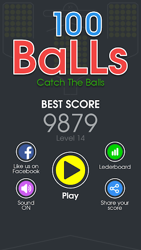 100 Balls For PC