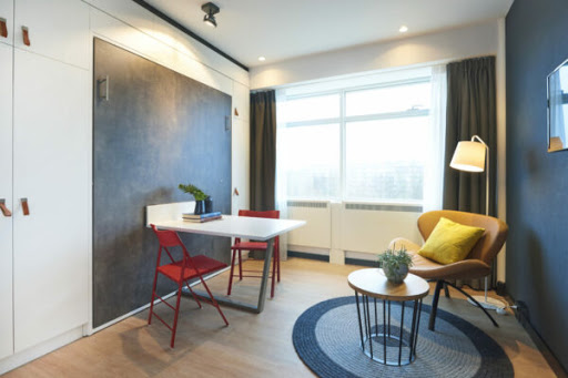 01 BR with Office Spac
