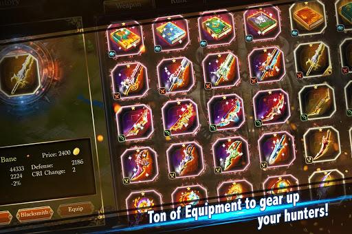 Hunter Age: The New Journey screenshot 14