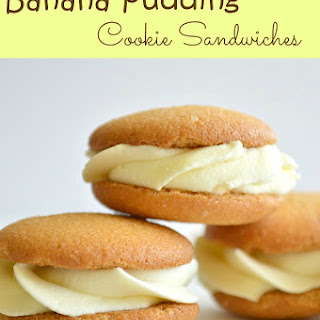 Banana Pudding Cookies Recipes