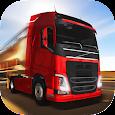 Euro Truck Driver (Simulator) icon