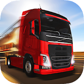 Euro Truck Driver (Simulator) APK for Windows