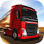 APK Game Euro Truck Driver (Simulator) for iOS