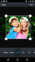 Screenshot of Photo  Editor Free
