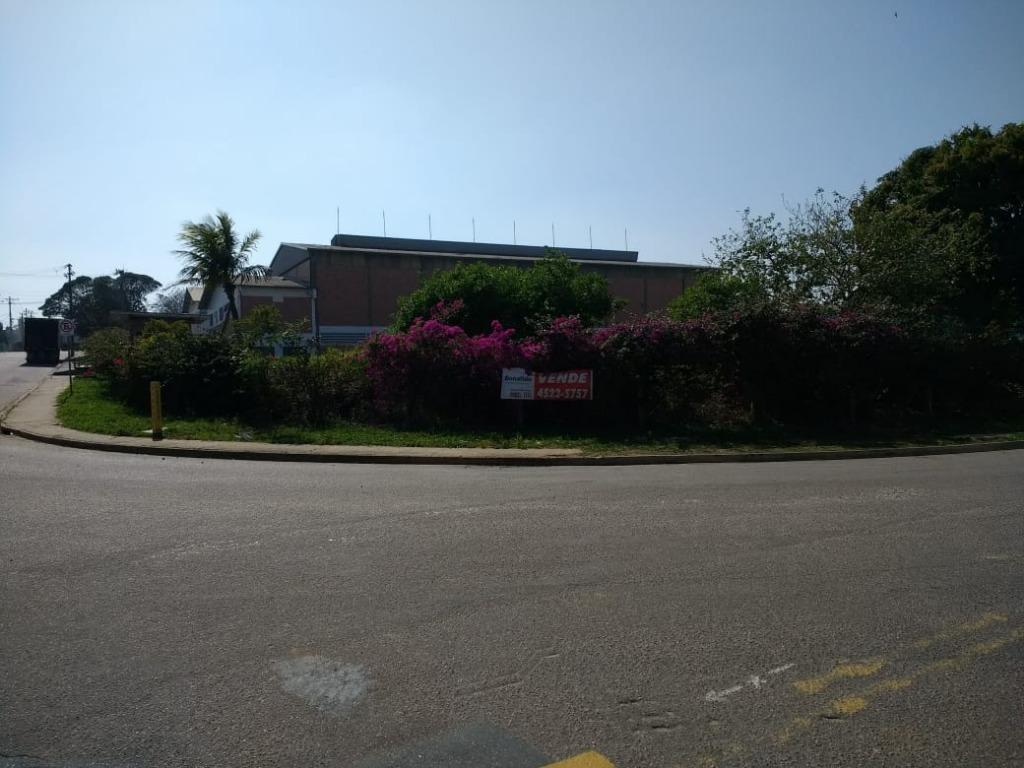 Terreno à venda, 4000 m² por R$ 2.400.000,00 - Jardim das Tulipas - Jundiaí/SP