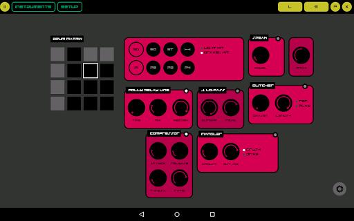 MikroWave - screenshot