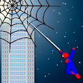 Game Spider Climber - Rope Swing APK for Kindle