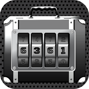 Download Briefcase Lock Screen For PC Windows and Mac