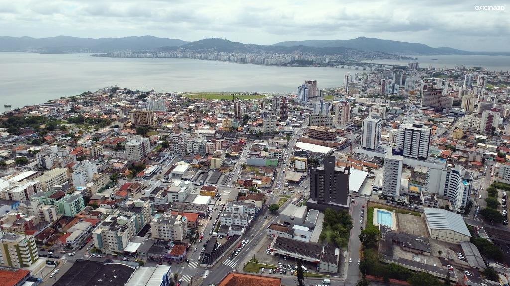 Imagem Sala Comercial Florianópolis Estreito 2136944