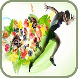 Nutrition for training For PC (Windows & MAC)