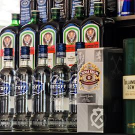 spirit by Primoz Njegac - Food & Drink Alcohol & Drinks