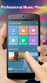 Music Player - Audio Player Apk Download Free for PC, smart TV