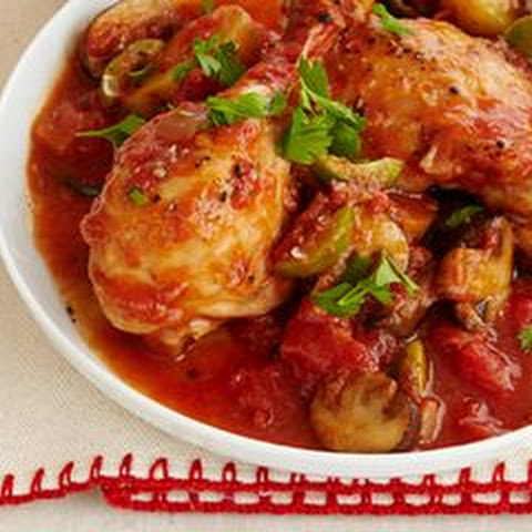 hunter style chicken recipe chicken cacciatore hunter style chicken ...