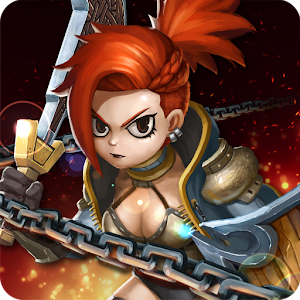 Phantom Blade (Unreleased) APK Cracked Download