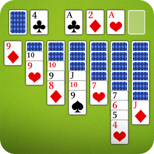 Hack Solitaire Klondike game