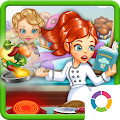 Game Cooking Tale - Chef Recipes APK for Kindle