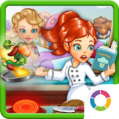 Cooking Tale - Chef Recipes APK for Bluestacks