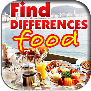Download Find Differences Food Wallpaper For PC Windows and Mac