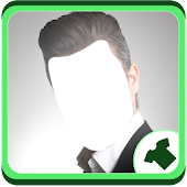 Man Hair Style Photo Maker APK for Lenovo