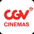 App CGV Cinemas APK for Windows Phone