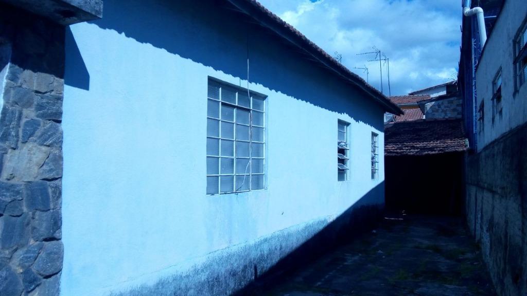 Casa / Sobrado à Venda - Parque Itamarati