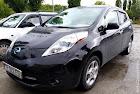 продам авто Nissan Leaf Leaf