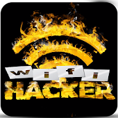 Download Wifi Hacker password -Prank- APK to PC