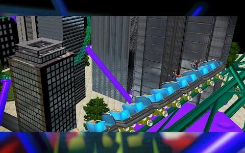 Roller Coaster Simulator APK