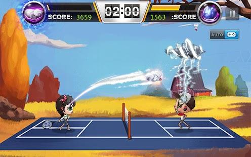 Free Download Badminton APK for Samsung