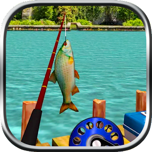 Cover art Real Fishing Ace Pro