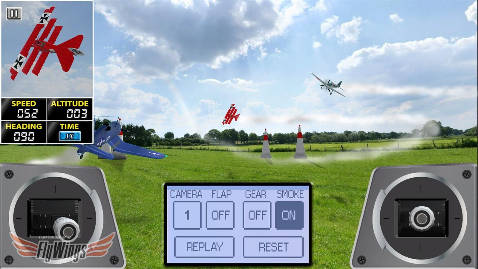Real RC Flight Sim 2016 Screenshot 15