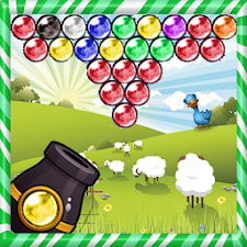 Bubble Shooter Farm Mania