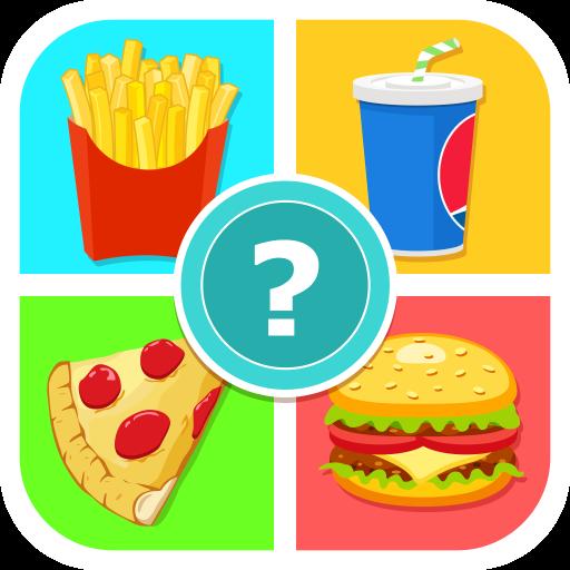 Hi Guess the Food (game)
