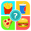 Download Android Game Hi Guess the Food for Samsung