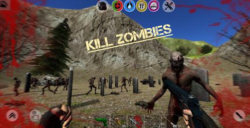 Far DeIslands Survival - screenshot
