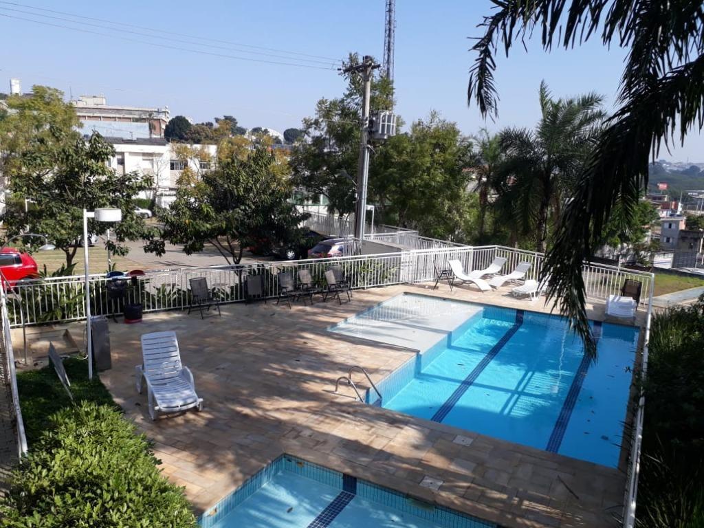 Apartamento à Venda - Vila Endres