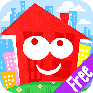 Fun Town for Kids - Free