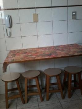 Apartamento para Locação - Vila Zanardi