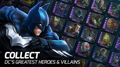 DC Legends: Battle for Justice screenshot 1
