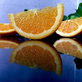 Vitamin C by Janette Ho - Food & Drink Fruits & Vegetables